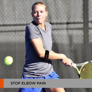 Tennis elbow brace, Golfers elbow brace, Tendonitis elbow brace, Elbow pain